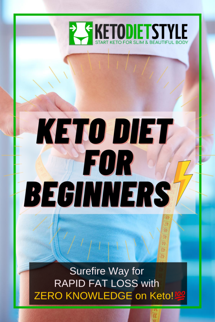Keto Diet Style | Keto Diet For Beginners